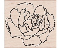 Clear & Rubber Stamp Designs