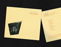DUMITRIO - PROVERBE - CD COVER