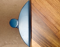 Acacia Blue - Dining Table Design + Custom Color Bases