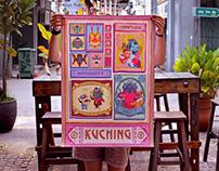 Kuching for Me