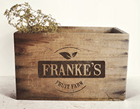 Fruit Farm Branding