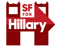 San Francisco for Hillary 2016