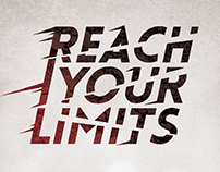 REACH YOUR LIMITS - movie campaign
