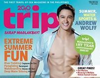 Trip Magazine | Manila | Apr2014