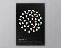 Spectrum / Poster Design
