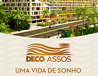 ASSOS Building Brand and campaign
