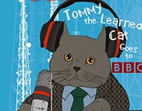 BBC Project RADIO CAT