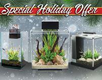 Fluval Special Holiday E-Blast