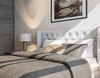 Unreal Engine 4 - Archviz Interior - Apartment