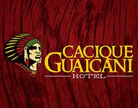 Hotel Cacique Guacani