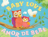 Baby Love –for Children's Healthcare of Atlanta