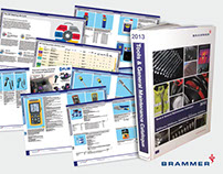 Brammer Ltd. Tools Catalogue.