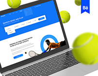 Playven webapp UI/UX redesign