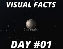 Visual Facts // DAY #01