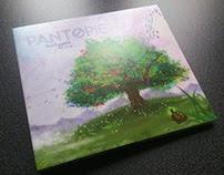 Pantopie | CD