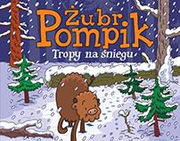 Żubr Pompik. Tropy na śniegu, Media Rodzina