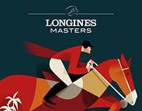 Longines Masters