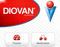 Diovan App