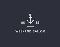 Weekend Sailor - Branding