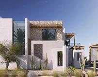 El masyaf - villa II