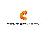 CENTROMETAL - Rebranding