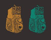 Chor Bazaar: Branding