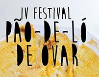 IV Festival De Pão de