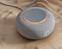 Capsula Mini Speaker