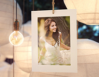 Lantern Night - After Effects Wedding Template