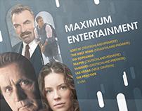 FOX TV Maximum Campaign