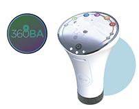 360BA - MODULO URBANO INTERACTIVO