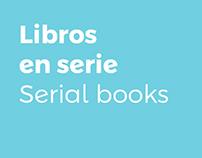 Libros en serie
