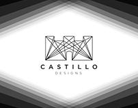 Castillo Designs Identity