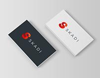 Skadi logo