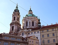 Photography - guide to Prague