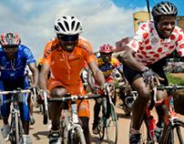 Kampala Cycling Uganda