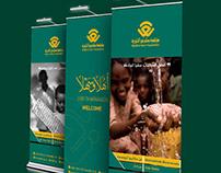 Moallim Nur foundation | Branding