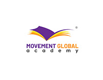 Brand Identity for Movement Global Academy