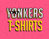 Yonkers T-Shirts