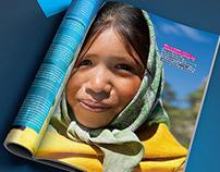 Informe Anual 2014 | UNICEF México