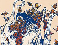 Butterfly Conjurer