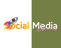 Social Media Summer ( Kustie )