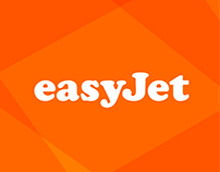 Activation / EasyJet