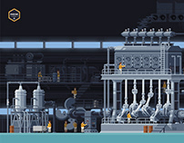 Engine Factory (2017)