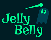Jelly Belly- Game Art and UI