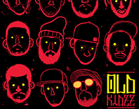 Old Kidzz Cover