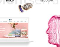 Decore online shop
