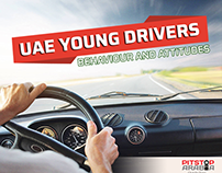UAE Young Drivers Behaviour & Attitudes towards Driving