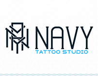 Navy Tattoo Studio Brandview