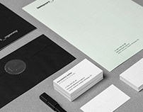 ID of Teleport branding & digital agency
